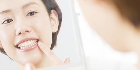 薬を使った歯周病治療